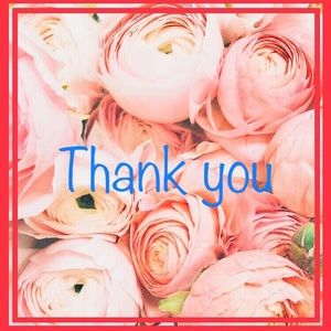 Other - Thank you for your visiting❤️💕